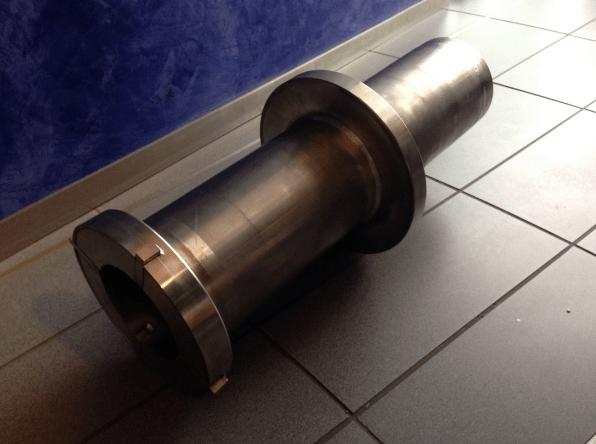 CNC Teil für Bohrinsel